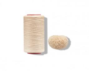 Single-Ply Carpet Yarn